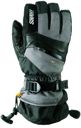 SWANY X-CHANGE II GLOVE MENS