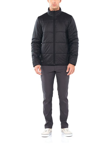 Icebreaker Collingwood Mens Jacket