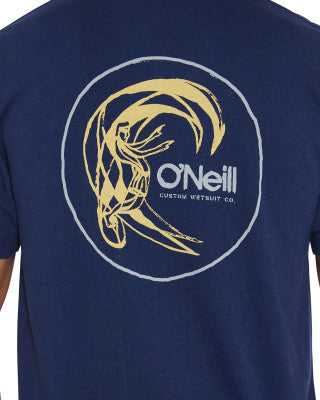Oneill Customs Tee