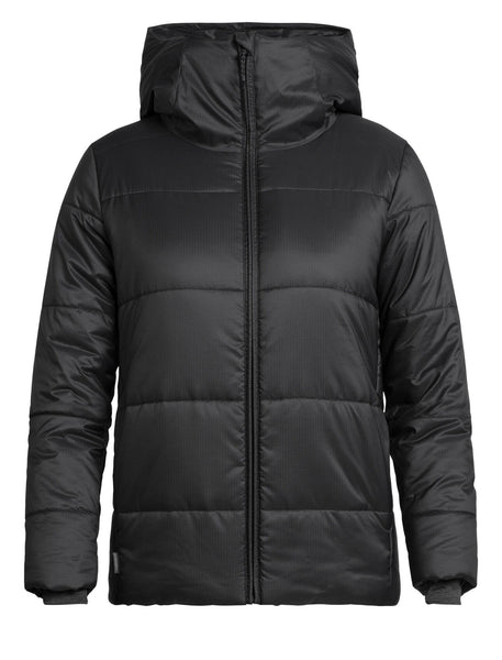 Icebreaker Collingwood Hooded Wmns Jacket