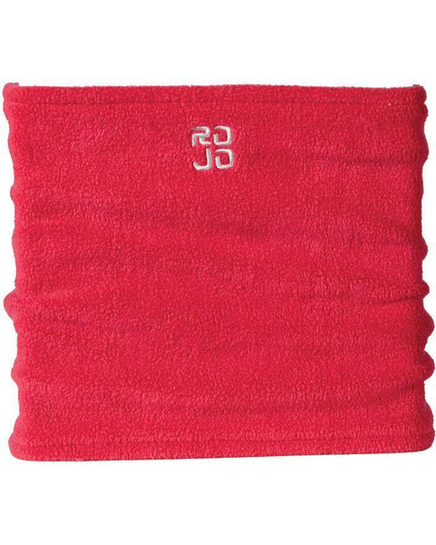 ROJO DOUBLE LAYER KIDS NECKWARMER