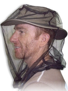360 Insect Headnet