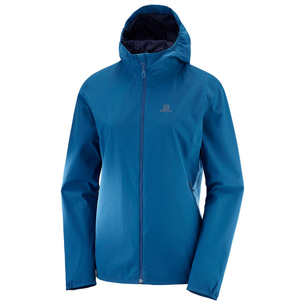 Salomon Essential Womens Jacket