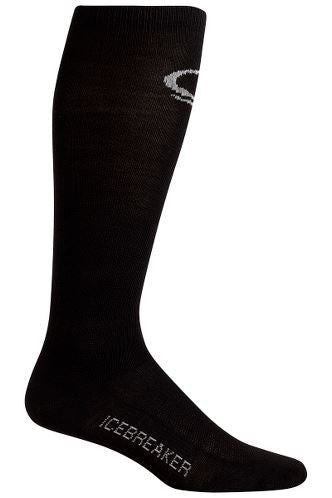 Icebreaker Mens Snow Liner Sock