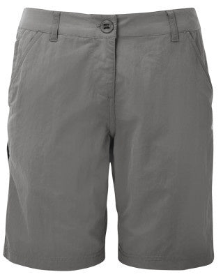 CRAGHOPPERS NOSILIFE WOMENS SHORT III