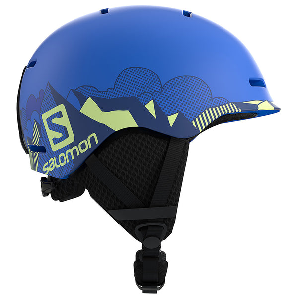 Salomon Grom Jr