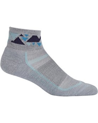 ICEBREAKER W MULTISPORT MINI SOCK