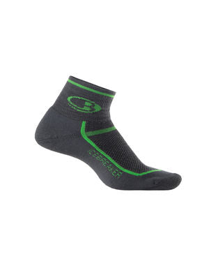 ICEBREAKER M MULTISPORT MINI SOCK