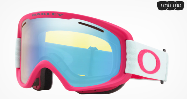Oakley O Frame Pro XM Strong Red Jasmine
