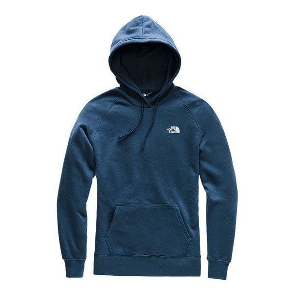 The North Face Mens Red Box Pullover Hoodie