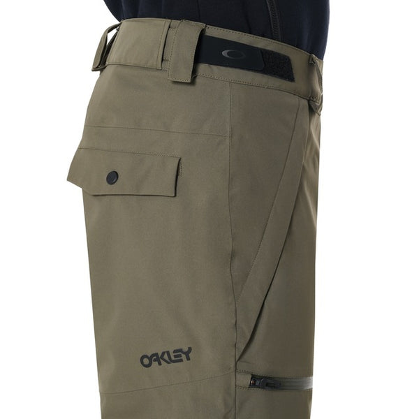Oakley Ski Insulated Pant 10K/2L.