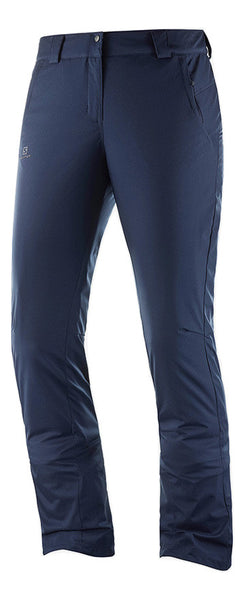 Salomon Stormseason Pant Womens