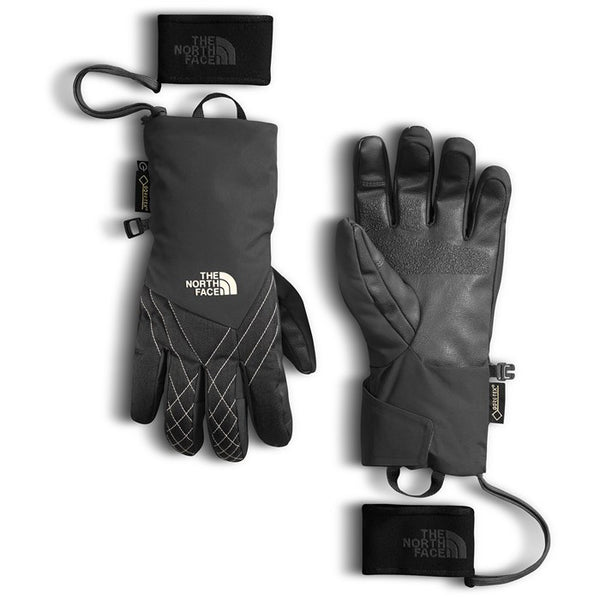 THE NORTH FACE WOMENS MONTANA GTX GLOVE