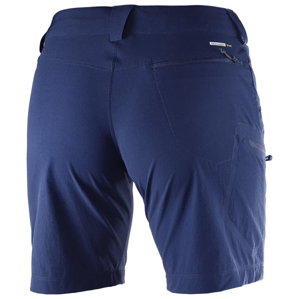 SALOMON WAYFARER WMNS SHORT