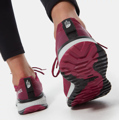 The North Face Womens Ultra Swift