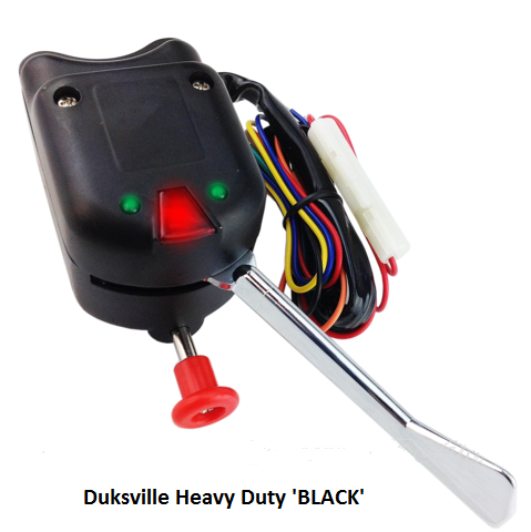 Duksville Universal Turn-Signal Switches