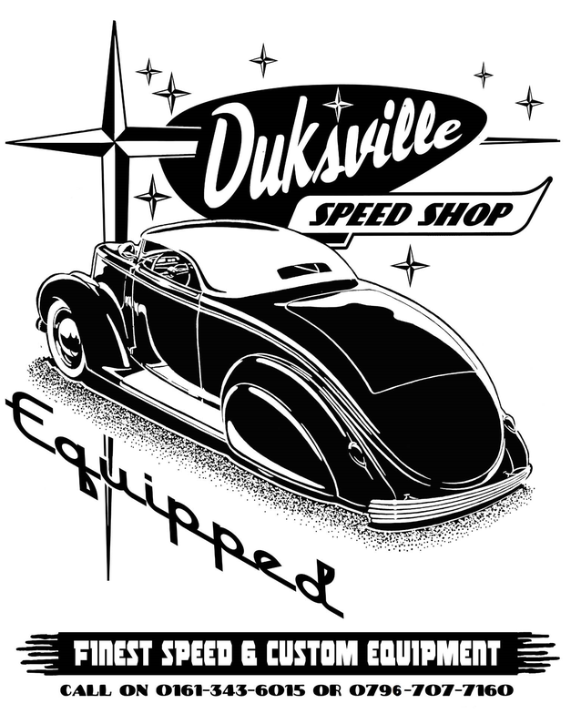 Duksville Speed Shop