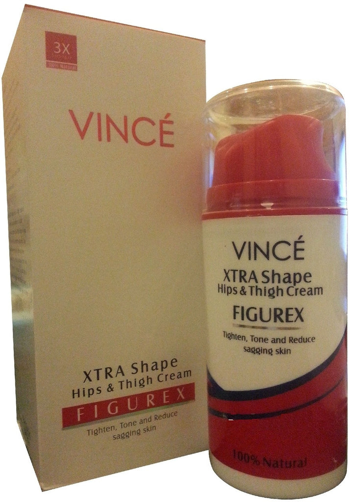 Vince XTRA Shape Hips and Thigh Cream
