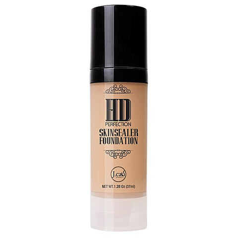 J.Cat HD Perfection Skinsealer Foundation 40ml