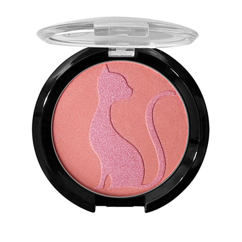 J.Cat Love Struck Powder Blusher - Kitten Kisses