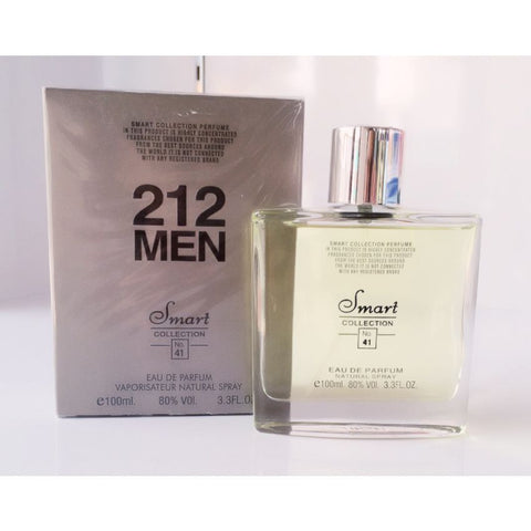 212 Perfume by Smart Collection