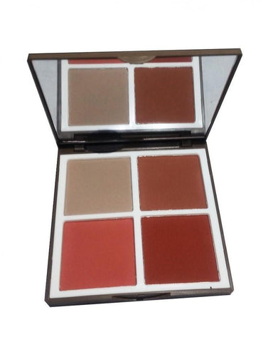 Sweet Face 4 Color Contour Kit