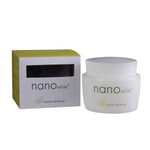 Nano White Cell Moist Whitenor