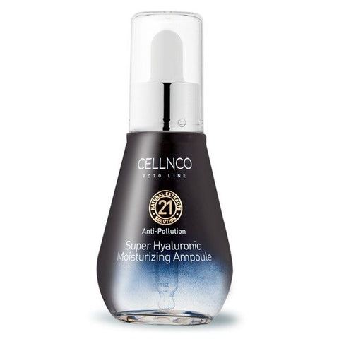 CELLNCO Super Hyaluronic Moisturizing Ampoule 50ml