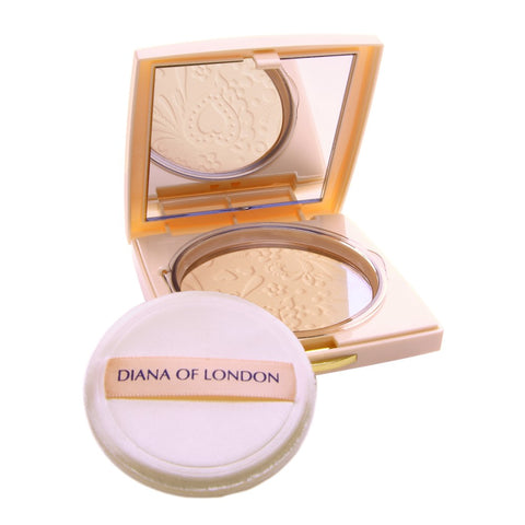 DIANA ABSOLUTE STAY COMPACT FACE POWDER