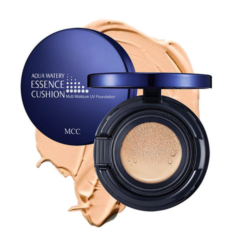 MCC Aqua Watery Essence Cushion