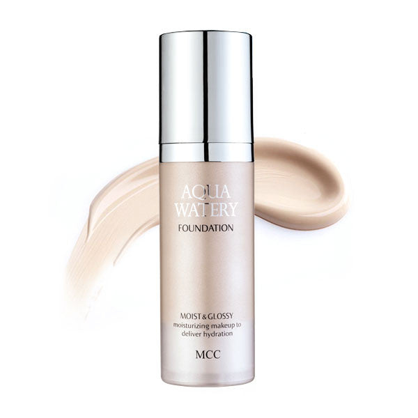 MCC Aqua Watery Foundation