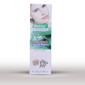 Balay Exfoliating Aloe Vera Whitening Cleanser