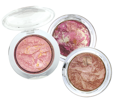 DMGM LUMINOUS TOUCH CHEEK BLUSHER