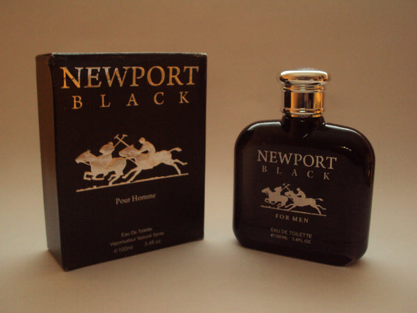 New Port Black