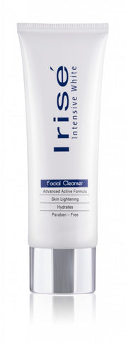 IRISE INTENSIVE WHITE FACIAL CLEANSER