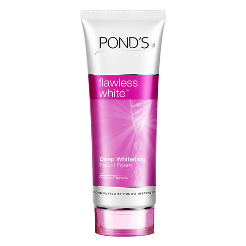 POND'S Flawless White Deep Whitening Facial Foam 100 ml