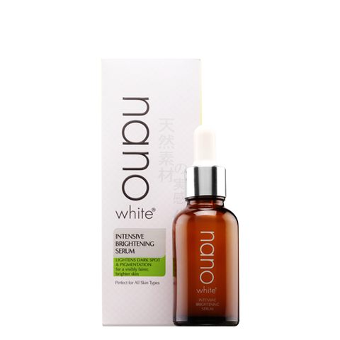 Nano White Intensive Brightening Serum 30ml