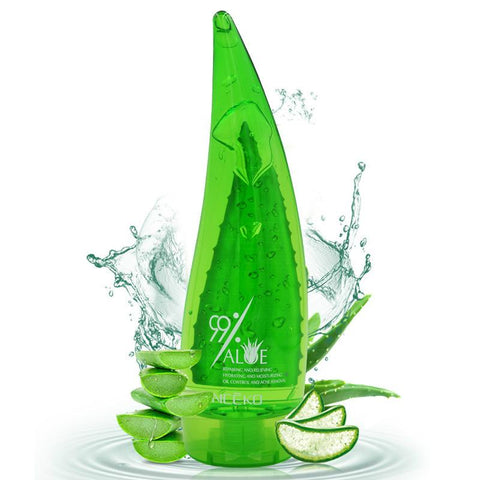 98% Aloe Vera Gel By Evelyn