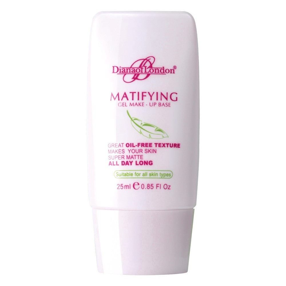 DIANA MATIFYING GEL MAKE-UP BASE