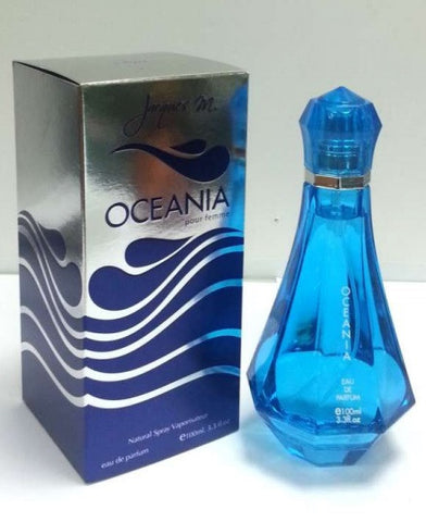Oceania Perfume For Women 100ml