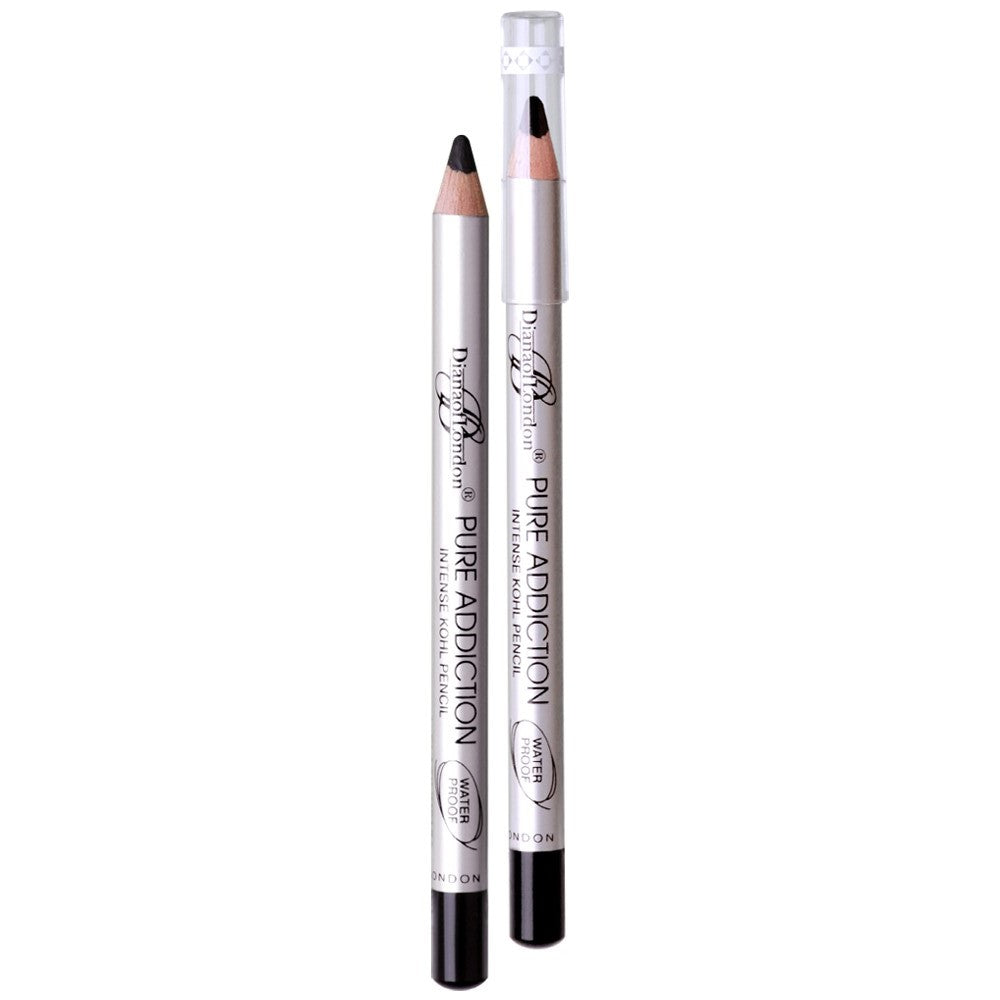 DIANA PURE ADDICTION INTENSE KOHL PENCIL