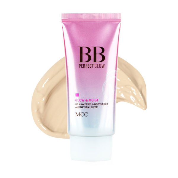 MCC Perfect Glow BB 50 ml