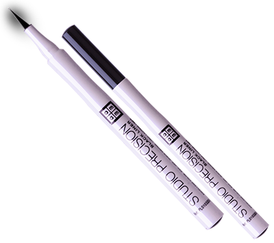 Studio Precision Black liner