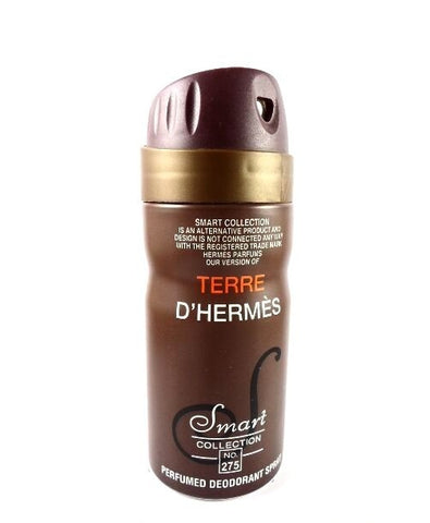 Add to Wishlist Smart Collection Terre D'Hermes Deodorant Spray-150ML