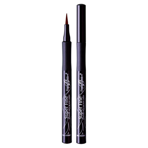 DIANA SUPER FINE INTENSE RICH BLACK LINER