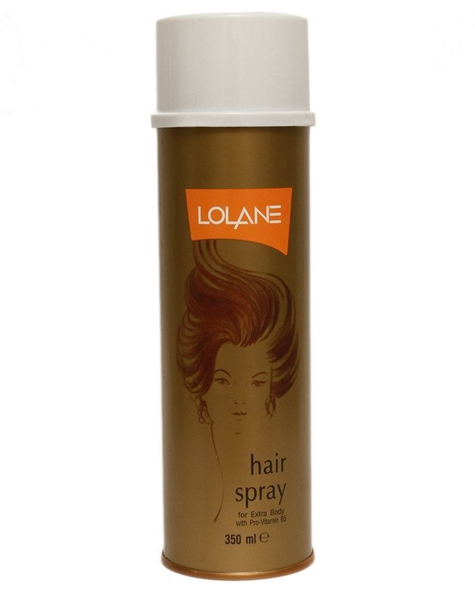 Lolane  Hair Spray – 350Ml