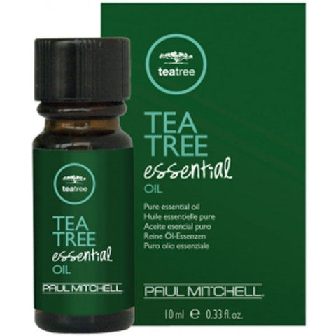 Paul Mitchell Tea Tree Essential Oil 8 ML