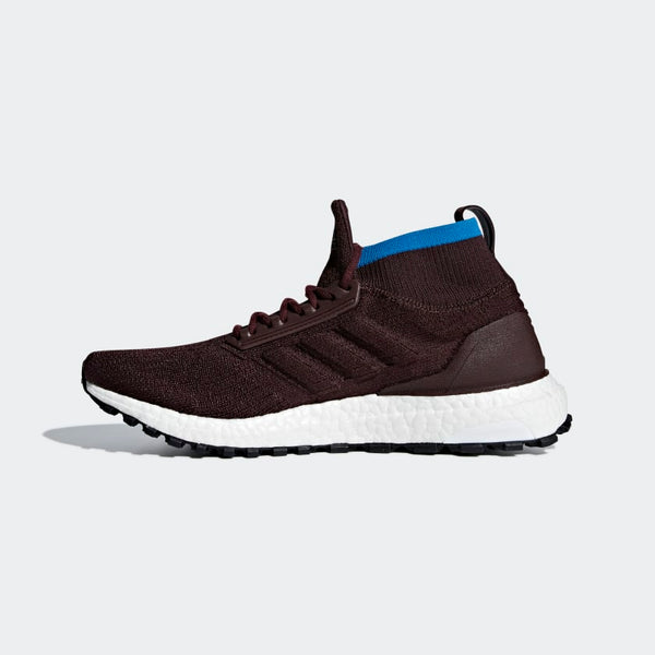 ADIDAS ULTRABOOST ALL TERRAIN SHOES