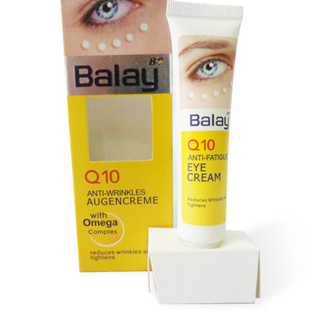 Balay Anti Wrinkles Augencreme  Q10