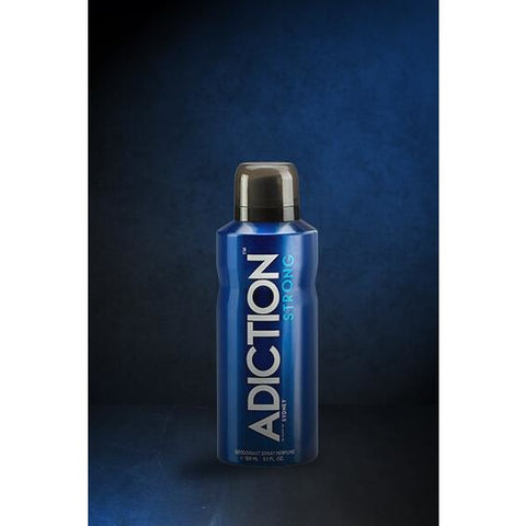 Adiction Strong the Magic of Sydney, Deodrant Spray Perfume, 150ml
